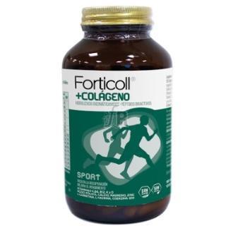 Colageno Bioactivo Sport 180Comp. Forticoll