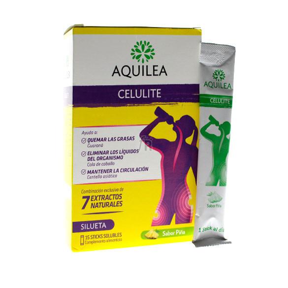 Aquilea Celulite Bebible 15 Stick