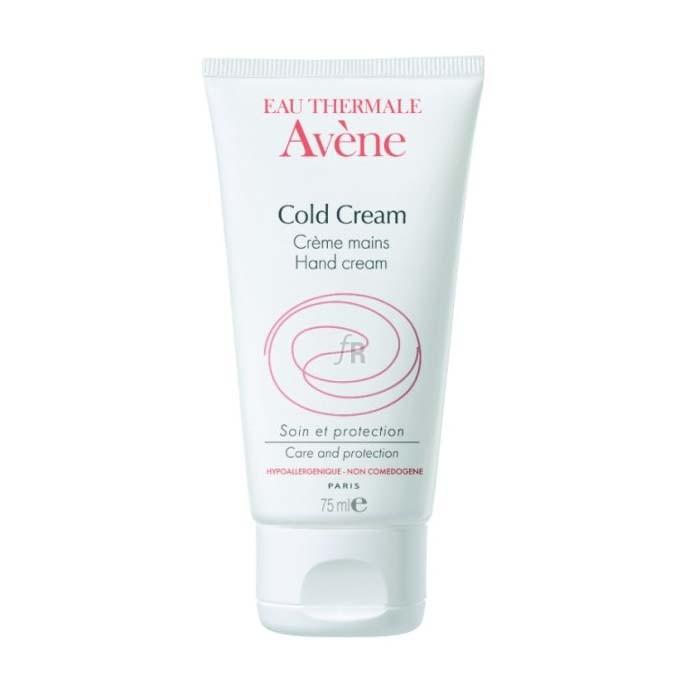 Avene Crema De Manos Al Cold Cream 50 Ml