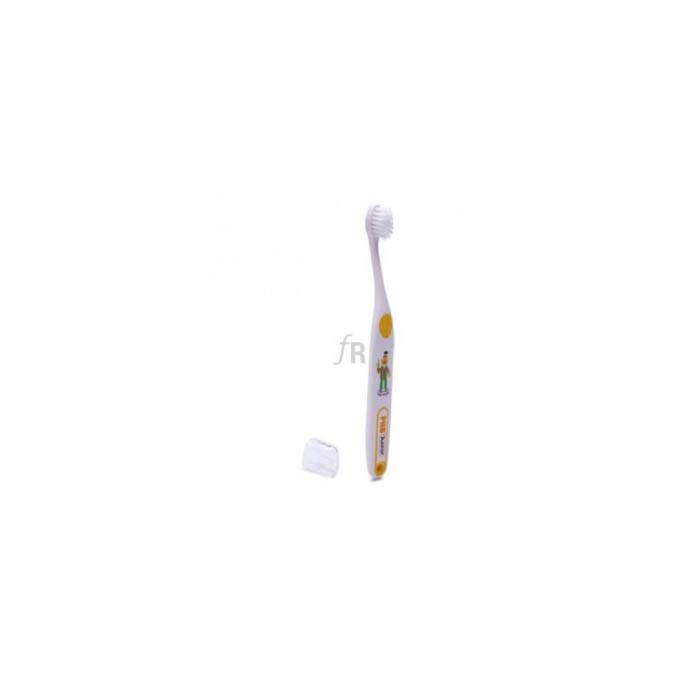 Cepillo Dental Infantil Phb Plus Junior - Varios