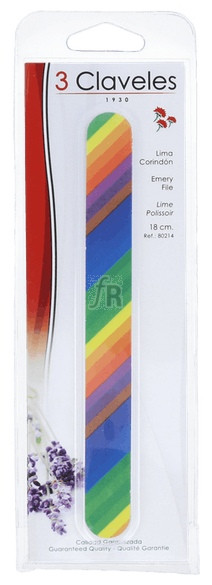 3 Claveles Lima Color 18 Cm - Farmacia Ribera