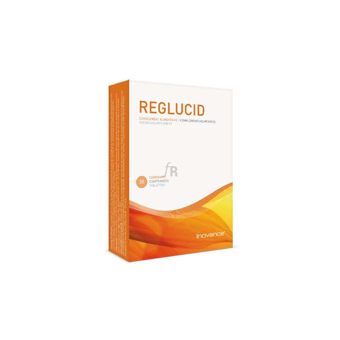 Inovance Reglucid 30 Comp