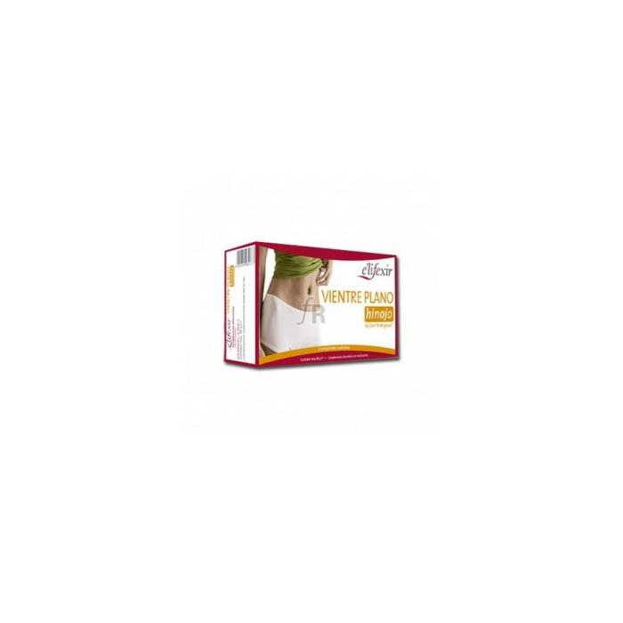 Elifexir Vientre Plano Hinojo 30 Comp - Phergal
