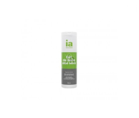 Interapothek Gel De Baño Aloe Vera 100 Ml - Farmacia Ribera