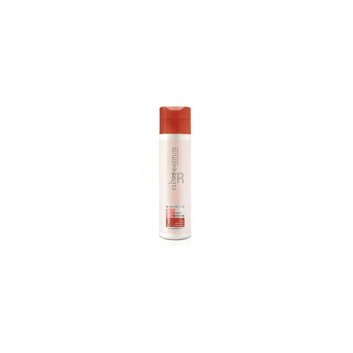Cleare Institute Protective Champú Protector 250 Ml - Phergal