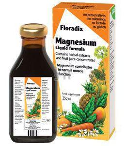 Salus Fit Magnesio 250 Ml. - Salus