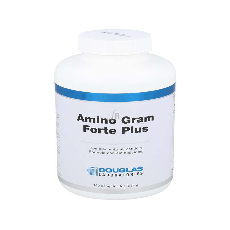 Douglas Amino Gram Forte Plus 180 Comprimidos