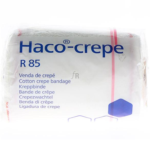 Venda Elastica Haco-Crepe R85 10X10