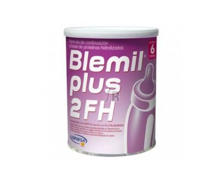 Blemil Plus 2 Fh 400 Gr. - Farmacia Ribera