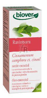 Ravintsara Aceite Esencial Bio 10 Ml. - Biover
