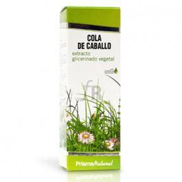 Cola De Caballo Macerado Glicerinado 50 Ml. - Herbalgem