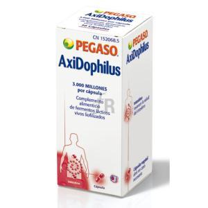 Axidophilus 30Cap.