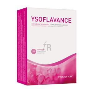 Ysoflavance (Isoflavonas) 60Comp.