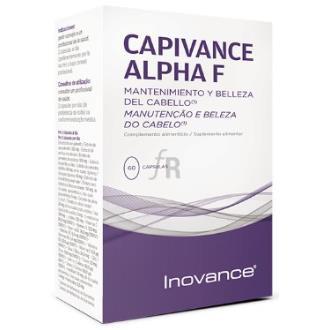 Capivance Alpha F 60Cap.