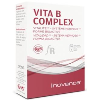 Vita B Complex 30Cap.