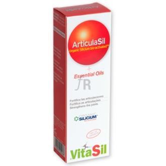 Vitasil Articulasil He Gel 50Ml.