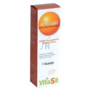 Vitasil Articulasil Msm Gel 50Ml.