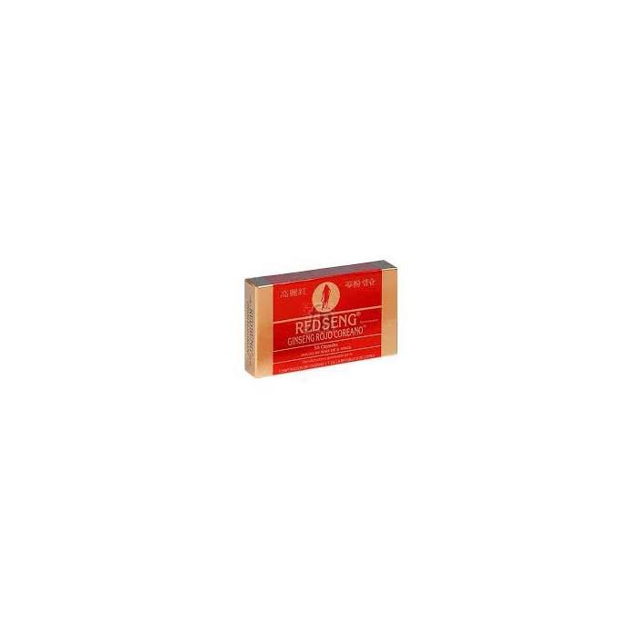 Redseng (300 Mg 50 Cápsulas) - Varios