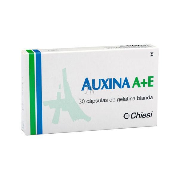 Auxina A+E (30 Cápsulas)