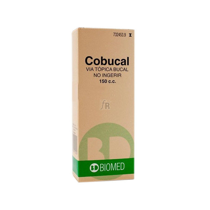 Co Bucal (Solucion Topica 150 Ml) - Varios