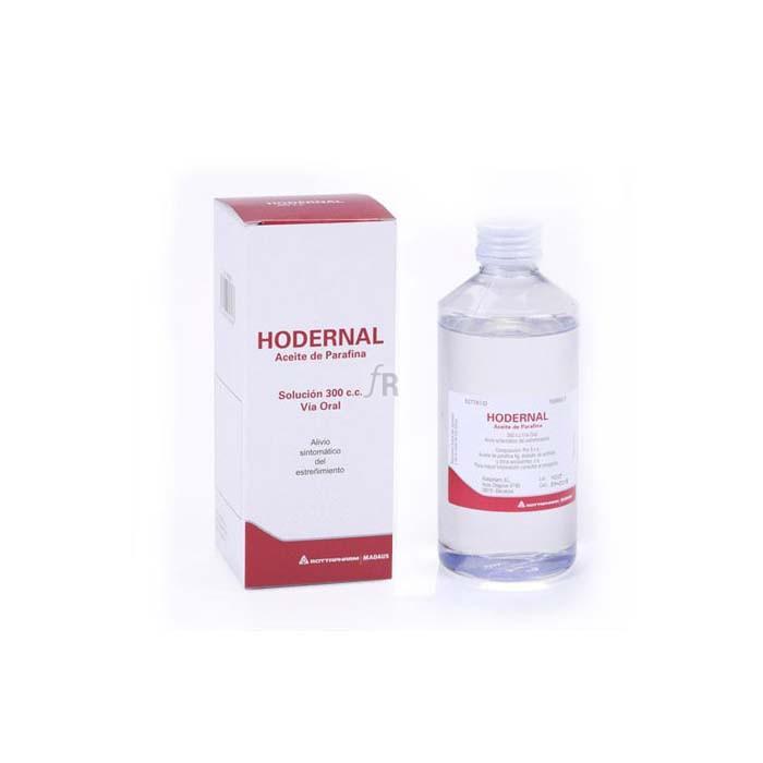 Hodernal (800 Mg/Ml Solución Oral 300 Ml) - Rottapharm