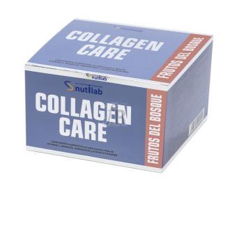 Collagen Care Frutos Del Bosque 46Sbrs.