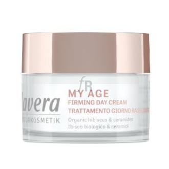 My Age Crema Facial De Dia Reafirmante 50Ml. Bio