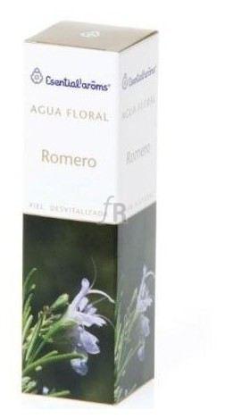 Esential aroms Agua Floral Romero 100 Ml.