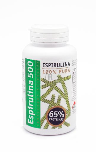 Intersa Espirulina 180 Comprimidos
