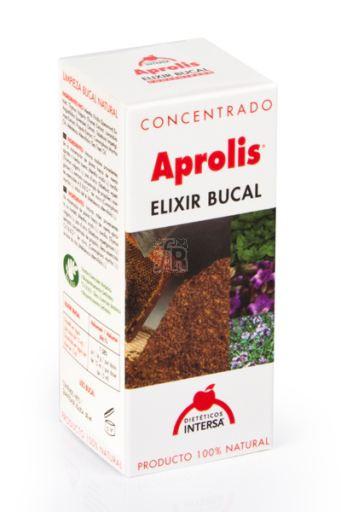 Aprolis Elixir Bucal 50 Ml. - Varios