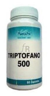 L-Triptofano 60 Cap.  - Plantapol