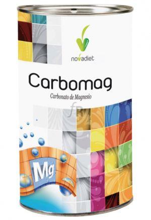 Carbomag Carbonato De Magnesio 150 Gr.