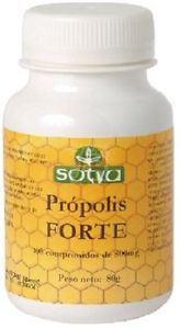Propolis Forte Complex Masticable 100 Comp. - Sotya