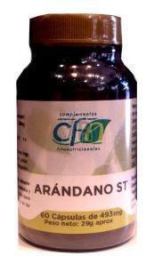Arandano Rojo St 60 Cap.  - Cfn