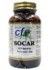 Socar 60Vcaps - Cfn