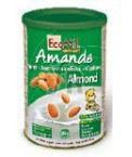 Ecomil Leche Almendra Bio 400Gr