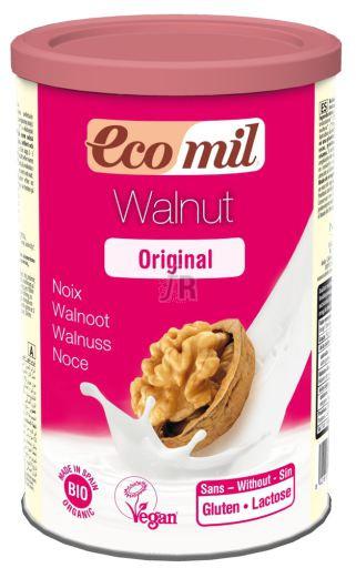 Ecomil Nuez 400 Gr. - Almond