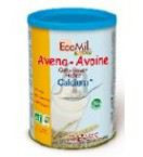 Ecomil Avena+Calcio 400 Gr. - Almond