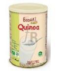 Ecomil Quinoa Bio 400Gr.Polvo Instant. - Almond