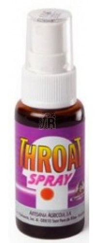 Throat Spray Propolis 30 Ml. - Varios