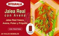 Jalea Real Con Avena 20Amp.