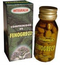 Fenogreco 500Mg. 60 Comp. - Integralia