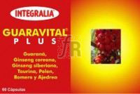 Guaravital Plus 60 Cap.  - Integralia