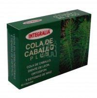 Cola De Caballo Plus 60 Cap.  - Integralia