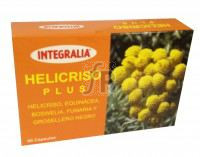 Helicriso Plus 60 Cap.  - Integralia