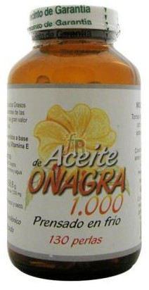 Aceite De Onagra 400Perlas