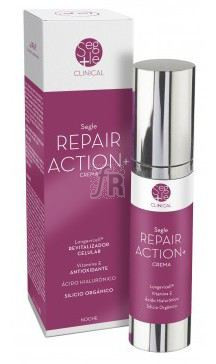 Segle Repair Action + Crema 50 Ml. - Segle Clinical