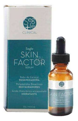 Segle Skin Factor Serum 15 Ml. - Segle Clinical