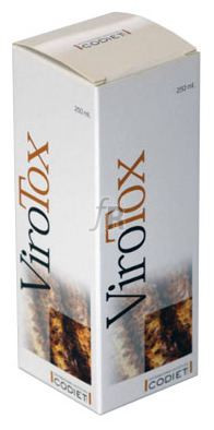 Virotox Forte Jarabe 250 Ml. - Varios