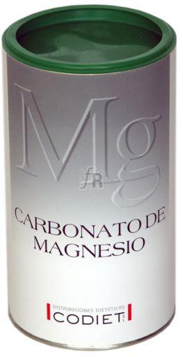 Codiet Carbonato De Magnesio 200 Gr.